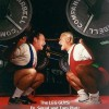 Dr Squat Fred Hatfield vs Tom Platz