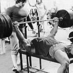 Korte silový tréning
