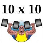 GVT – najlepší tréning na objem