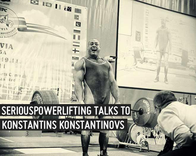 Konstantin konstantinovs