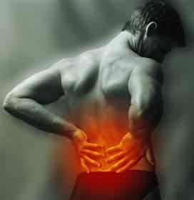 Pretrenovynie bolest