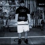 Jim Wendler – tréningové tabuľky v exceli
