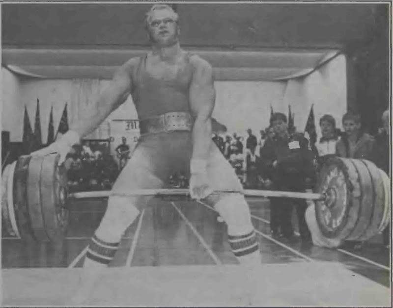 cvik deadlift