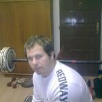 Crossfit tréning na silovú kondíciu