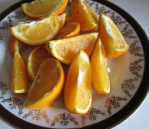 ovocie ktore spaluje tuk