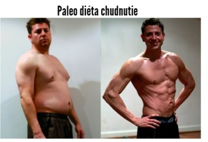 Paleo dieta chudnutie