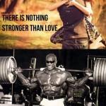 """Muscle Round""  tréningový plán pre nárast objemu svalovej hmoty"