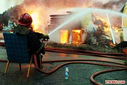 unava detoxikacia hasici vycerpanost