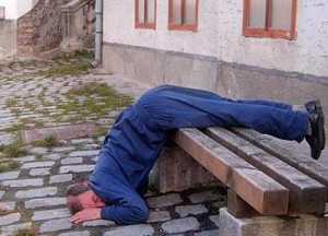 unava nedostatok spánku