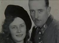 Gustav a Aurelia Schwarzenegger