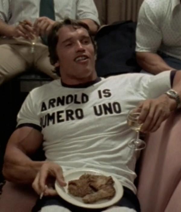 arnold-is-numero-uno