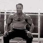 Bill Pearl – aj vegetarián môže mať veľké svaly