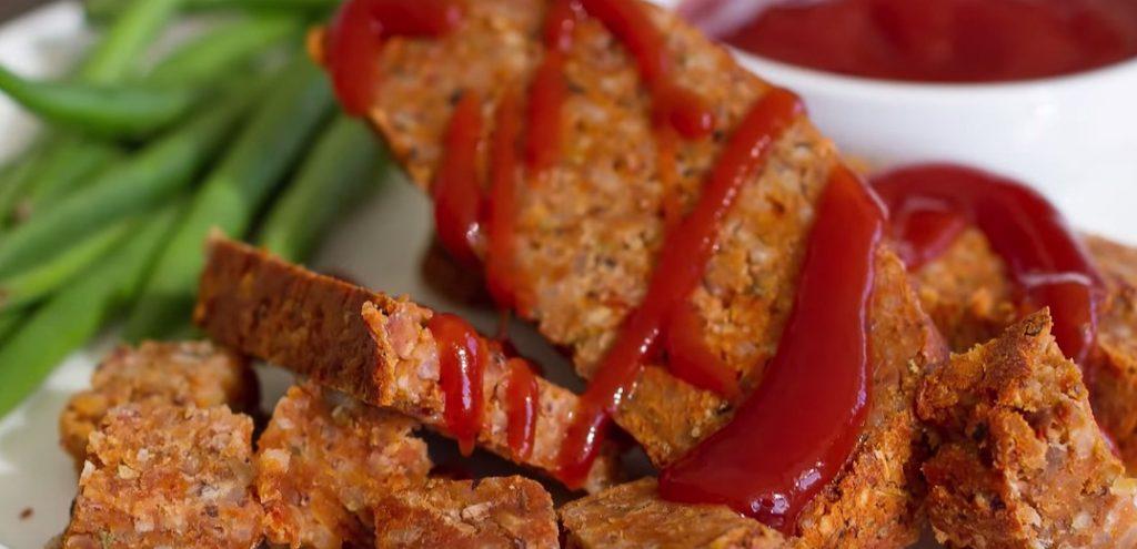 seitan priprava bielkovinového jedla návod