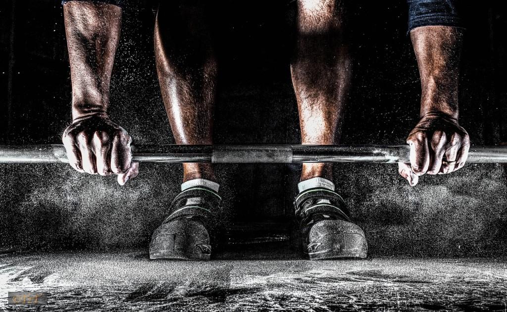 tréning proti unave