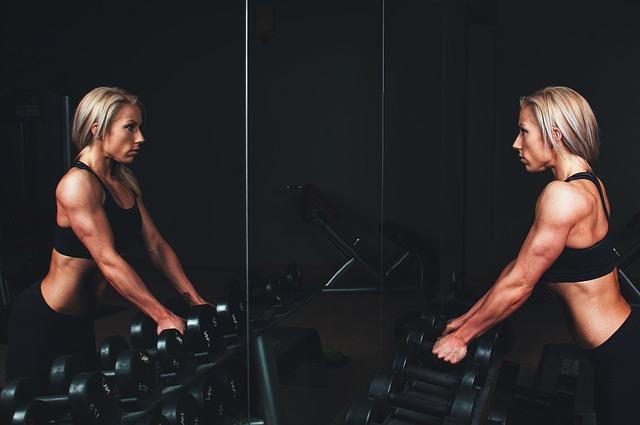 aminokyseliny posilnovanie pre rast svalov
