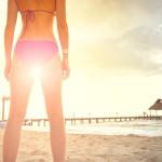 Ako schudnúť z bokov ? tu je návod