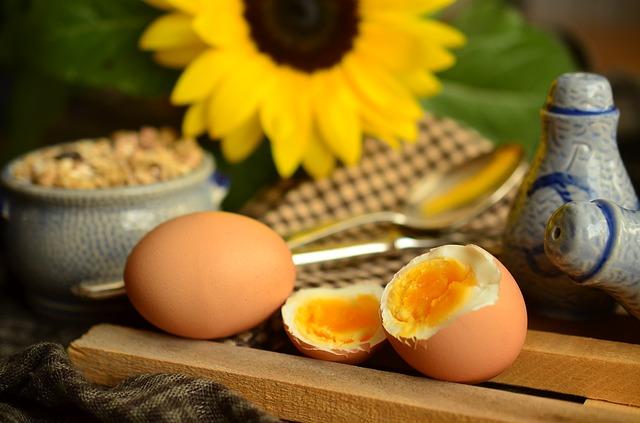 vajcia domace vs kupovane