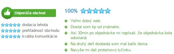 POHYB.sk recenzie - Heureka.sk - Opera