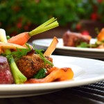 Potraviny bohaté na L-Karnitín