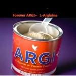 L-Arginin rozpačité výsledky ?