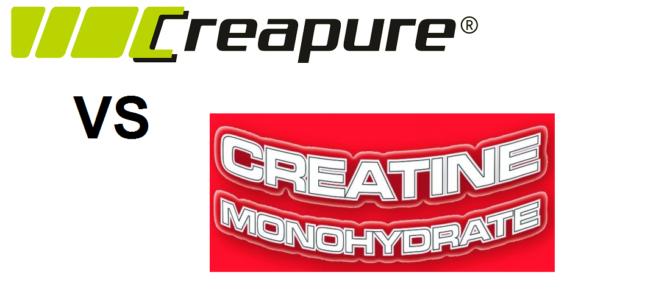 Kúpiť Creapure alebo kreatín monohydrát