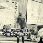 Konstantins Konstantinovs rozhovor