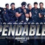 Tréningy hercov pre film Expendables 3
