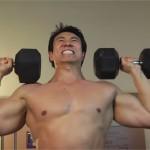 Bolest ramena pri cvičení a ako jej predísť