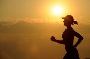 beh chudnutie treningovy plan