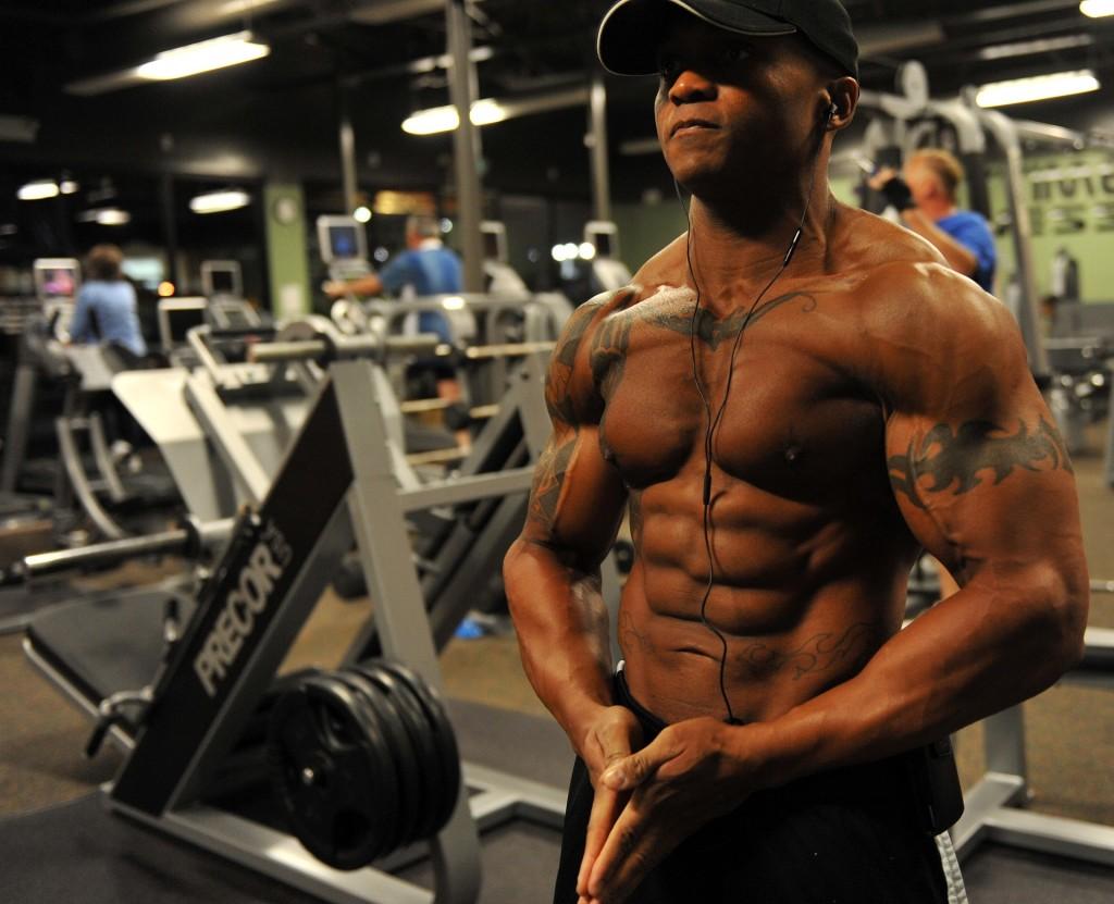 ako cvičit brušné svaly